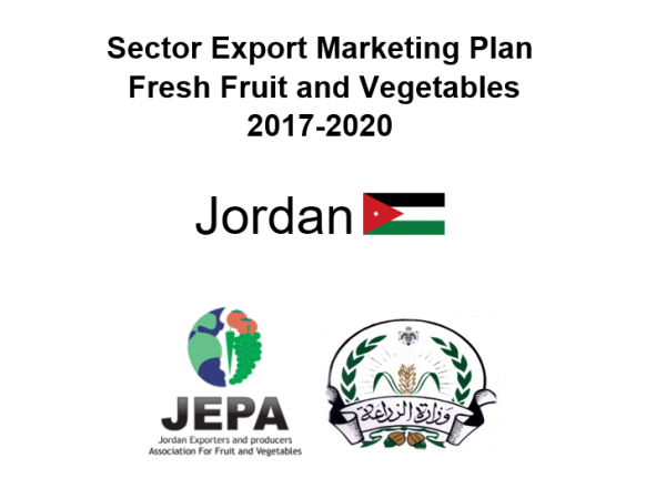 Value chain improvements Jordan