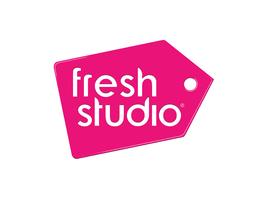 Logo Fresh Studio