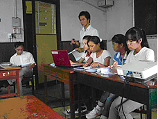 Curriculum development Vietnam